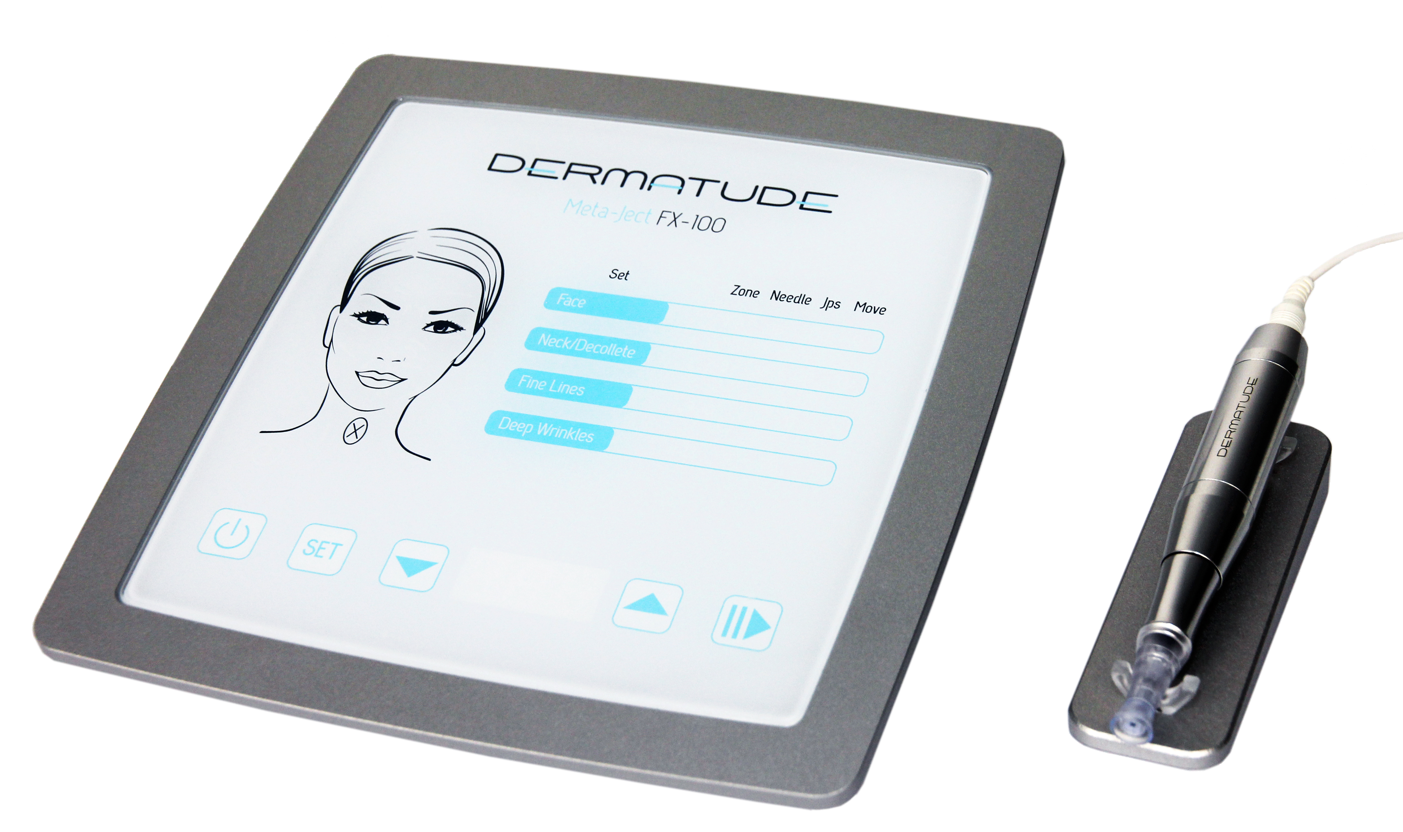 The Impact of Dermatude on the Aesthetics Industry