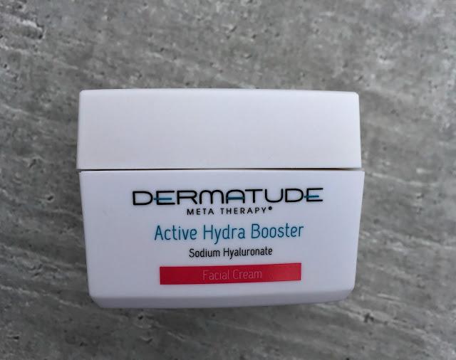 dermatude active hydra booster